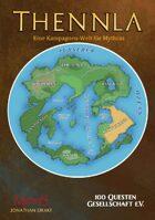Thennla -Eine Kampagnenwelt für Mythras