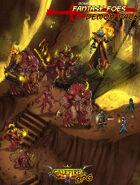 Isometric Fantasy Foes, Demon Pack