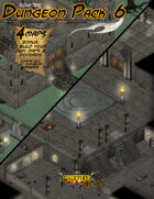 Isometric Dungeon Pack 6 - Corbin's Castle