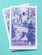 Frontier Vengeance