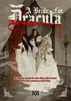 A Bride for Dracula