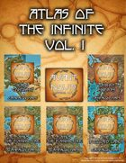 Atlas of the infinite Volume 1