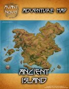 Adventure Map: Ancient Island