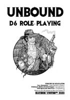 UNBOUND D6 Role-Playing