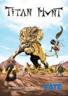 Titan Hunt