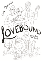 Every Day in Love II: Lovebound
