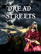 Dread Streets - The Original Version