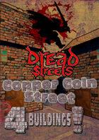 Dread Streets: Copper Coin Street