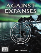 Against Expanses: Adventure Campaign for Dungeon World
