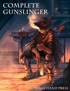 Complete Gunslinger
