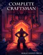 Complete Craftsman