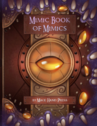 Mimic Book of Mimics
