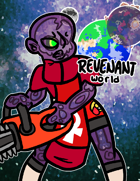 Revenant World