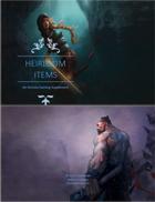 Heirloom Items