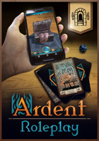 Ardent Roleplay Cards - Dungeon Suit