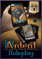 Ardent Roleplay Cards - City Suit