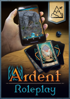 Ardent Roleplay Cards - Mountain Suit