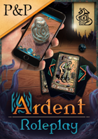 Ardent Roleplay Cards - Cthulhu Print and Play