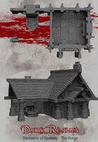 Denizens of Fantasy - The Forge