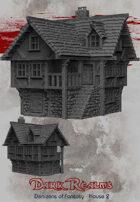 Denizens of Fantasy - House 2