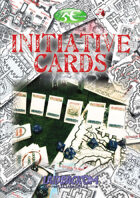Initiative Cards - Print and Play
