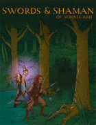 Swords & Shaman of Sonnegard - GAME MASTERS BOOK BETA