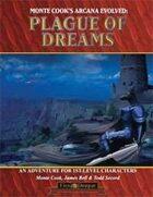 Arcana Evolved: Plague Of Dreams