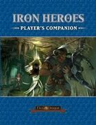 Iron Heroes Player's Companion