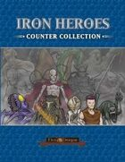 Iron Heroes Counter Collection