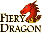 Fiery Dragon