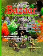 Bexim's Bazaar Year 2 [BUNDLE]