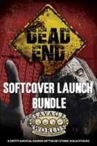 Dead End: Softcover Launch [BUNDLE]