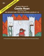 Castle Roan