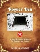Rogues' Den (5e)