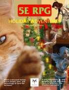 5E RPG: Holiday Adventures