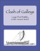 Clash of Galleys!