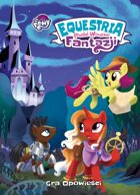 My Little Pony - Equestria: Puść Wodze Fantazji - Gra Opowieści