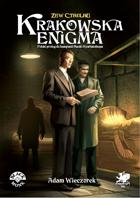 Zew Cthulhu 7ed. - Krakowska Enigma (polski prolog do Masek Nyarlathotepa)