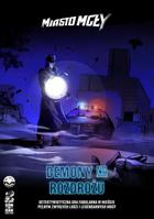 Miasto Mgły - Demony na Rozdrożu