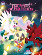 My Little Pony: Tails of Equestria - Haunting of Equestria