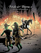 Petals and Thorns: Heroes of Ramshorn (5e)