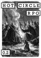 Hot Circle RPG