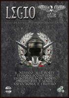 LEGIO 2020