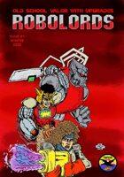 Robolords v2 #1