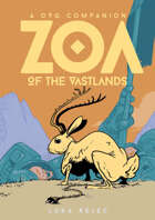 Zoa of the Vastlands