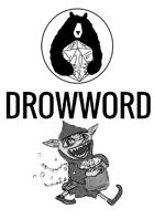 Drowword