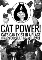Cat Power!
