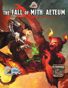 The Fall of Mith: Aeteum