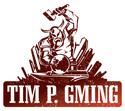 Tim P. GMing