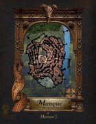 Mirrspire, The City of Walls, 2nd Edition